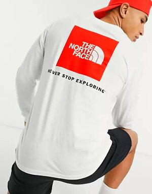 ザノースフェイスTHENORTHFACE半袖TシャツロゴTシャツメンズレディースヒップホップストリートアメカジ春夏正規ブラック黒グレースポーツトレーニングジョギングボーイズサイズUSAモデル
