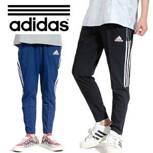 【ネコポス】アディダス ジャージ ジョガーパンツ adidas Condivo パンツ 細身 ジム スポーツ ウェア サッカーパンツ トレーニングパンツ メンズ ブラック ロゴ スリム ジョガー ジャージ 素材3