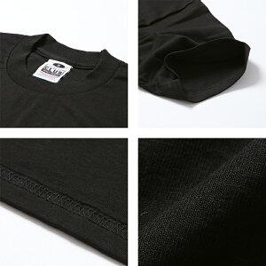 無地TシャツプロクラブPROCLUBヘビーウエイトTシャツメンズブラック黒アメカジB系ストリート系ヒップホップ大きいサイズ父の日プレゼント