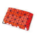 Porch red black with the バオバオイッセイミヤケ BAO BAO ISSEY MIYAKE FLIPPER flipper  chain 3a47146322