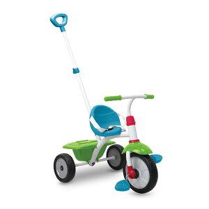 スマートトライク ファン 2in1 Fun 1240100 smart trike 三輪車【ラッピング不可商品】