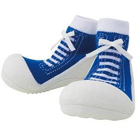 【送料無料】Baby feet(ベビーフィート) Sneakers Blue(スニーカーズ ブルー) 11.5cm