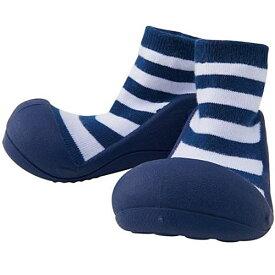【送料無料】Baby feet(ベビーフィート) Casual Navy(カジュアル ネイビー) 11.5cm