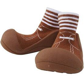 【送料無料】Baby feet(ベビーフィート) Formal BROWN(フォーマル ブラウン) 11.5cm