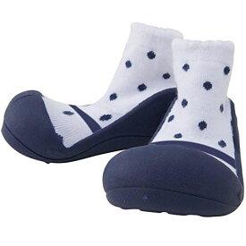 【送料無料】Baby feet(ベビーフィート) Formal NAVY(フォーマル ネイビー) 12.5cm