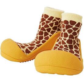 【送料無料】Baby feet(ベビーフィート) Neon Star Giraffe(ネオン スター ジラフ) 11.5cm