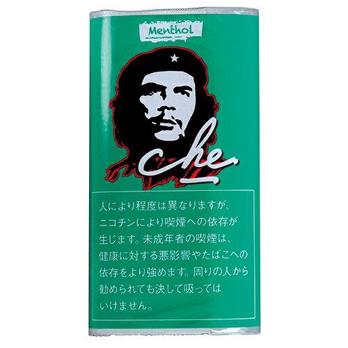 【シャグ刻葉】 チェ・シャグ メンソール 25g ・1袋入り・パウチ袋