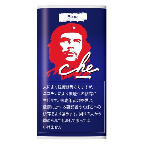 【シャグ刻葉】 チェ・シャグ ブルー 25g ・1袋入り・パウチ袋