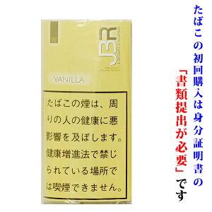 【シャグ刻葉】 ジェイビーアール(JBR)バニラ 30g 1袋& フレーバーペーパー 1個セット バニラ系