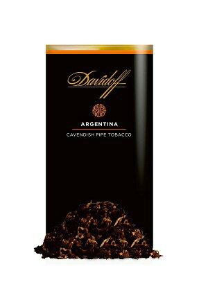 【パイプ刻葉】ダビドフパイプ ディスカバリー・アルゼンチン 50g ・パウチ袋