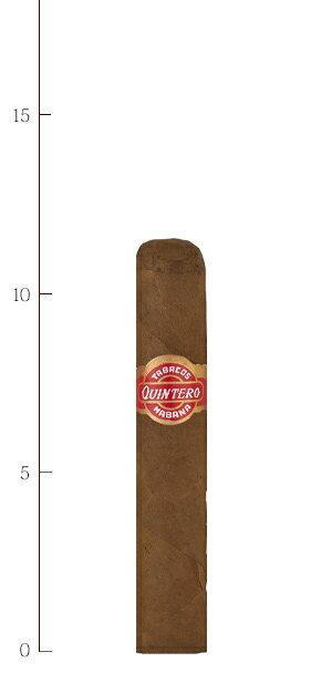 キンテロファボリトス(バラ売り)全長115mm直径19.84mmRG50[キューバ産]
