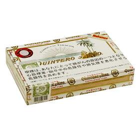 【プレミアムシガー】【箱買い・25本入】 キンテロ ロンドレス (キューバ葉巻)