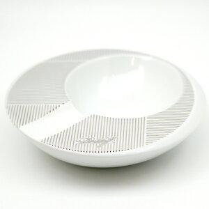 喫煙具・シガー用灰皿 ダビドフ・ラウンド1 1本用 (陶器製)