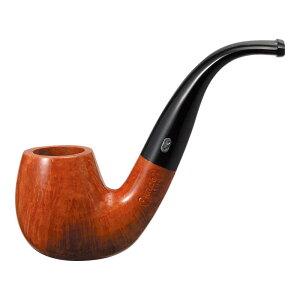 喫煙具・パイプ本体(ブライヤー) シャコム マッチ・214 フルベント