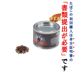 【パイプ刻葉】 ダンタバコ・ミロンガ 100g ・缶入 スイート系 #3770