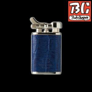 喫煙具・パイプ用ライター BC パイプライター ファット ブルー