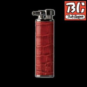 喫煙具・パイプ用ライター BC パイプライター スリム レッド