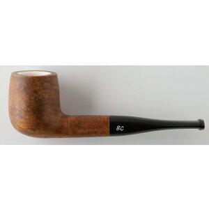 喫煙具・パイプ本体(ブライヤー) BCパイプ カパドス(9mmフィルター) 1604