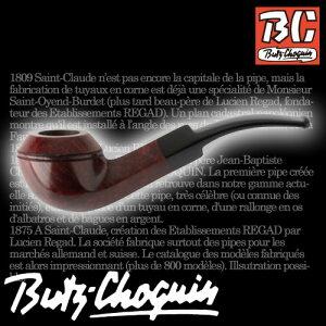 喫煙具・パイプ本体(ブライヤー) BCパイプ ドミノ 1027S
