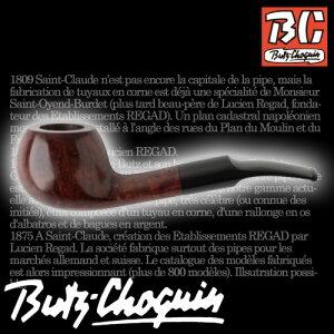喫煙具・パイプ本体(ブライヤー) BCパイプ ドミノ 1706