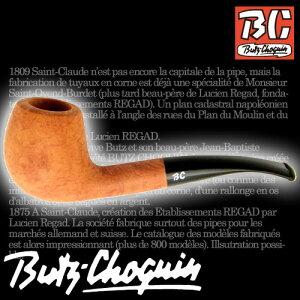 喫煙具・パイプ本体(ブライヤー) BCパイプ スーパーマット 1422 【送料無料】