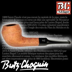 喫煙具・パイプ本体(ブライヤー) BCパイプ スーパーマット 1393 【送料無料】