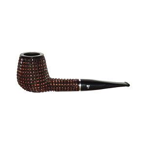 喫煙具・パイプ本体(ブライヤー) BCパイプ ピガレ ブラウン(9mmフィルター) 1772