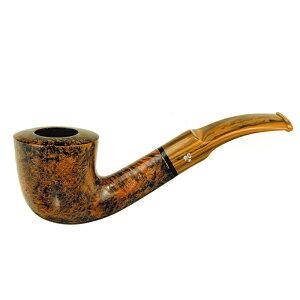 喫煙具・パイプ本体(ブライヤー) BCパイプ プレスタージュ(9mmフィルター) 1771