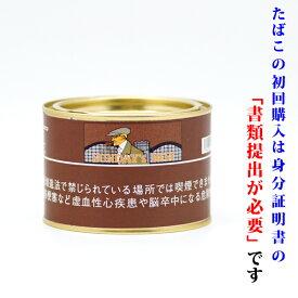 【パイプ刻葉】 サンデーズベスト 100g 缶入・スイート系 #3319