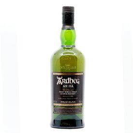 ウイスキー・スコッチ アードベッグ アンオー 46.6度/700ml シングルモルトウイスキー