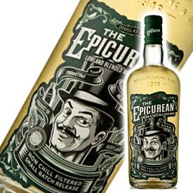 ウイスキー・スコッチ ダグラスレイン エピキュリアン リマーカブルシリーズ (正規品) 700ml/46.8%