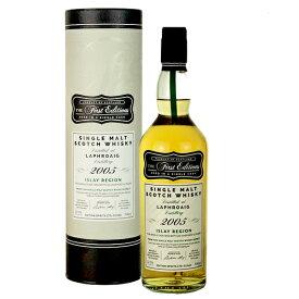 ウイスキー・スコッチ エディションスピリッツ ラフロイグ 52.5度/700ml シングルモルトウイスキー