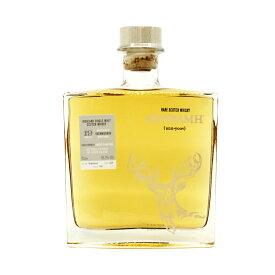 ウイスキー・スコッチクルーシャンド・リンクス アニョフインチマリン 1996 63.2%/700ml シングルモルトウイスキー