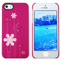 flower【送料無料】【iPhone5iPhoneSEiphone5sケース】【iphone5ケースレザー】花フラワーiPhone5ケースiPhone5sカバーアイフォン5ケーススマホカバー本革ケース