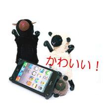 SHEEPY送料無料iPhone5iPhone5SiphoneSEケース羊ヒツジひつじ可愛いぬいぐるみカバーアイフォン5スマホアイホン