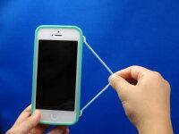 【送料無料】【iPhone5iphone5sSEケース】【iphone5SEケースTPU】【みみずく】【落下防止ケース】iPhone5ケースiPhone5sカバーSEアイフォン5ケーススマホカバーケース