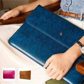 JISONCASE Macbook air pro ケース MacBook スリーブケース MacBook Air 11.6 13.3 MacbookPro 13.3 マックブック ケース スリーブ ケース レザー