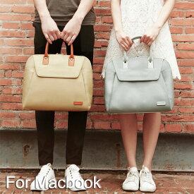 JS-DNB-01W Macbook PC バッグ カバン ケース マックブック ビジネスバッグ かばん 鞄 PC用かばん Bag