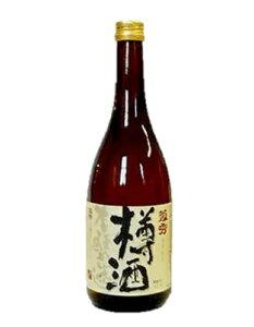 橘倉酒造菊秀 本醸造 樽酒 720ml