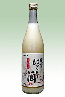 千曲錦酒造「純米 藤村のにごり酒(とうそんにごりざけ)」720ml