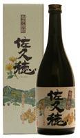 黒澤酒造菊芋焼酎佐久穂 720ml
