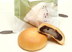 和泉屋菓子店「浅間山」10個入り