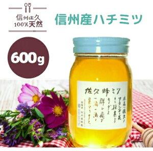 ポイント10倍 桜井養蜂園信州長野県産 蜂蜜アカシヤ 600g 国産はちみつ 母の日 ギフト プレゼント