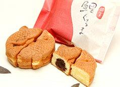 和泉屋菓子店「鯉ぐるま」 8個入り