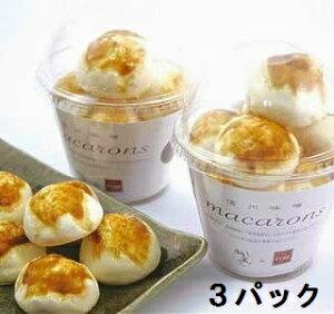 和泉屋商店「味噌マカロン」3パック