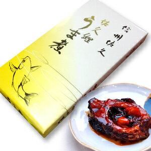 佐久農水産「佐久鯉うま煮」3切入り 2箱