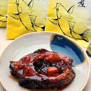 佐久農水産「佐久鯉うま煮」ひと切入り 5袋 箱入