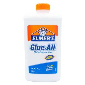 ELMER'S エルマーズ スライム グルーオール 1010g