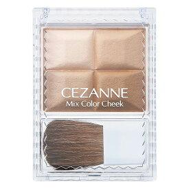 CEZANNE セザンヌ ミックスカラーチーク 20 シェーディング
