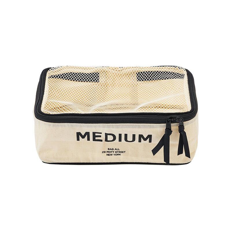 Bag-all パッキングキューブM